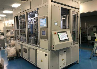 Filterautomat